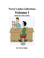 Terry's Joke Collection Volume One