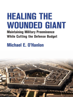 Healing the Wounded Giant