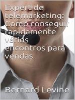 Expert de telemarketing