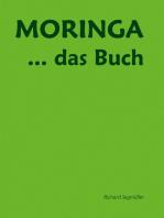 Moringa ... das Buch