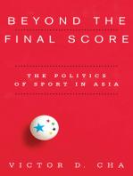 Beyond the Final Score