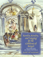 Revelry, Rivalry, and Longing for the Goddesses of Bengal: The Fortunes of Hindu Festivals