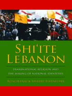 Shi'ite Lebanon