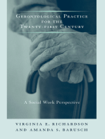 Gerontological Practice for the Twenty-first Century