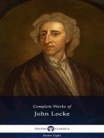 Delphi Complete Works of John Locke (Illustrated)