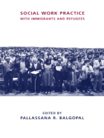 Social Work Practice with Immigrants and Refugees