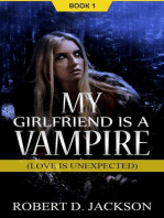 My Girlfriend is a Vampire