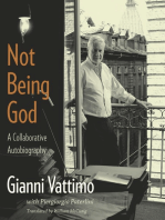 Not Being God