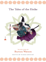 The Tales of the Heike