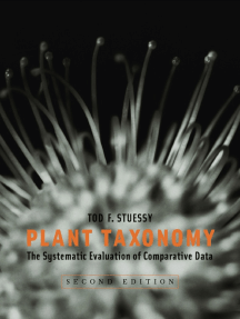 Plant Taxonomy: The Systematic Evaluation of Comparative Data