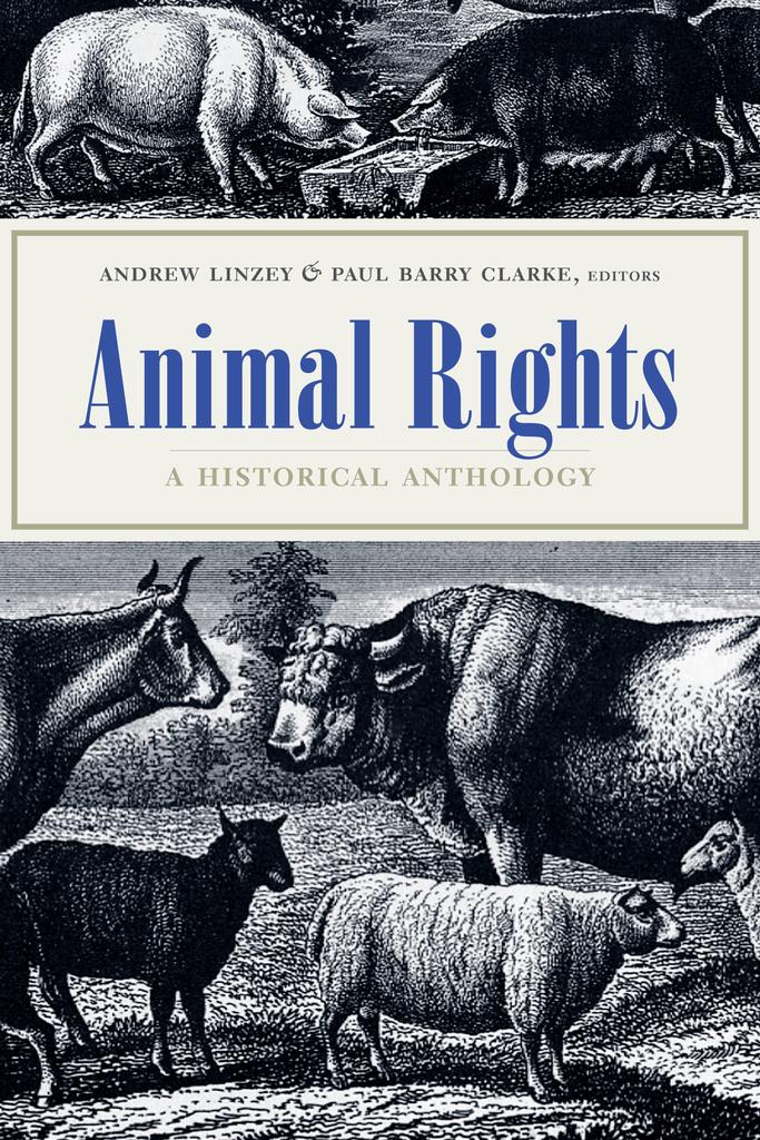 the rights of animals brigid brophy