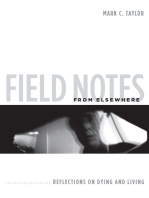 Field Notes from Elsewhere