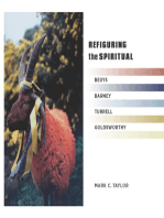 Refiguring the Spiritual