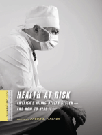 Health at Risk