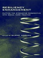 Resiliency Enhancement