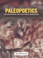 Paleopoetics: The Evolution of the Preliterate Imagination