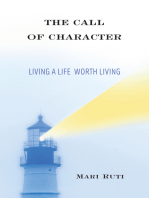 The Call of Character