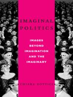 Imaginal Politics