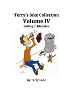 Terry's Joke Collection Volume Four