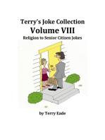 Terry's Joke Collection Volume Eight