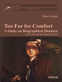 Too Far for Comfort: A Study on Biographical Distance