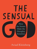 The Sensual God