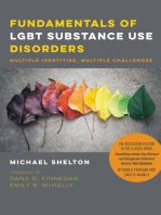 Fundamentals of LGBT Substance Use Disorders