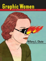 Graphic Women: Life Narrative and Contemporary Comics