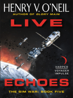 Live Echoes