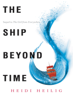 The Ship Beyond Time