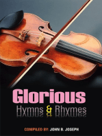Glorious Hymns and Rhymes