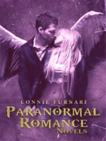 Paranormal Romance Novels