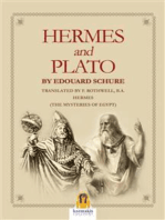Hermes and Plato
