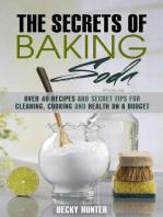 The Secrets of Baking Soda