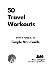 50 Travel Workouts