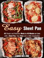 Easy Sheet Pan