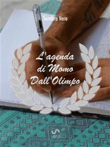 L'agenda di Momo Dall'Olimpo