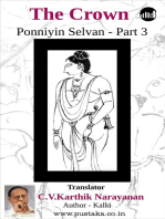 The Crown Ponniyin Selvan - Part 4