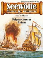 Seewölfe - Piraten der Weltmeere 281
