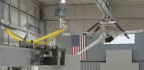 Watch DARPA's Robot Arm Catch a Drone in Mid-Air