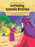 A Collection of Enriching Islamic Stories 8
