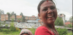 Women in Nepal Are Taking the #RedTikaChallenge to Protest Discrimination Against Widows