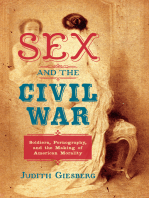 Sex and the Civil War