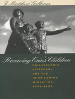 Receiving Erin's Children