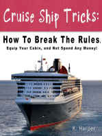 Cruise Ship Tricks [booklet]