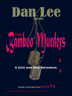 The Bamboo Murders
