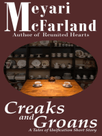 Creaks and Groans