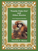 """""""Family Fake-Out"""" and Other Stories"""