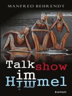 Talkshow im Himmel