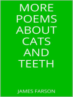 More Poems About Cats And Teeth